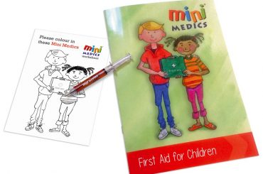 First Aid Skills for Children