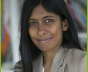 Zakia Hoque